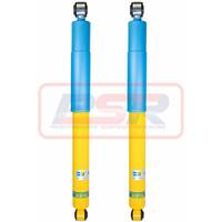 Ford Ranger PK-PX / Courier Ute 4WD / Mazda BT-50 Rear Bilstein Shock Absorbers - Pair