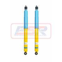 Holden Colorado 7 / Isuzu MU-X Rear Bilstein Shock Absorbers - Pair