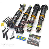 ACURA INTEGRA DA6 TWIN CAM (Rr EYE) 1989-1993 XYZ Racing Gravel Rally Coilovers