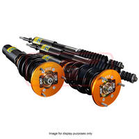 AUDI A3 MK2 HATCH 5D 8PA 2WD ⌀55 2004-2012 XYZ Racing Tarmac Rally Coilovers