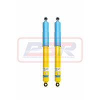 Nissan Navara D40 Raised Rear Bilstein Shock Absorber - Pair