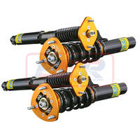 BMW E30 6 CYL OE ⌀51 (Frt Welding Modified Rr Integrated) 1982-1992 XYZ Drag Racing Coilovers