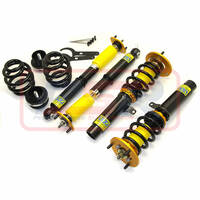 BMW E81 6 CYL 2007-2012 XYZ Racing Super Sport Coilovers