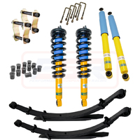 "Holden Colorado RG / Isuzu D-MAX Bilstein 2"" Lift Kit"