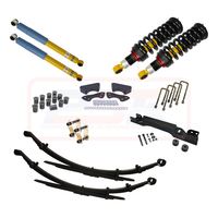 "Holden Colorado RG / Isuzu D-MAX Bilstein 3"" Lift Kit"