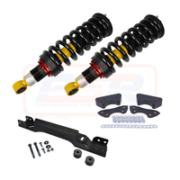 "Holden Colorado RG / Isuzu D-MAX Bilstein 4"" Front Lift Kit"