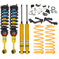 "Ford Everest UA MK1 Bilstein 3-4-5"" Lift Kit"
