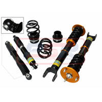 FORD FALCON / FAIRLANE BA-BF 2002-2008 XYZ Racing Super Sport Coilovers - Performance Front Coil