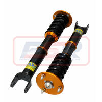 FORD FALCON / FAIRLANE FG 2008-On XYZ Racing Super Sport Coilovers - Front Only - Performance Coils
