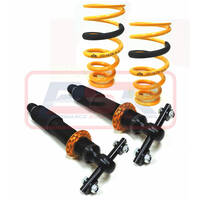 Ford Falcon XR-XF XYZ Racing Super Sport Coilovers - Front Only