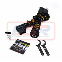HOLDEN COMMODORE VR-VS XYZ Racing Super Sport Coilovers - Front Only