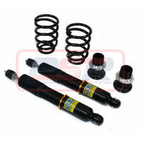 HOLDEN COMMODORE VB-VC-VH-VK-VL-VN-VP-VQ-VR UTE/Wagon 1978-2000 XYZ Racing Super Sport Coilovers - Rear Only
