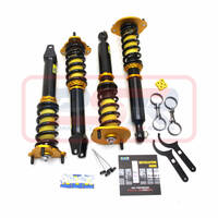 MAZDA COSMO 13B/20B ROTARY 1990-1996 XYZ Racing Super Sport Coilovers