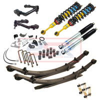 "Mazda BT-50 / Ford PX Ranger Bilstein 3"" Lift Kit LONG TRAVEL"