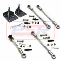 Nissan Patrol GU High Chassis Mount Swaybar Link Full Kit