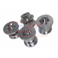Holden Commodore VE - VF Rear Solid Alloy Cradle Insert Bushes