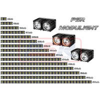 PSR Modulight 12 Inch LED Lightbar
