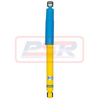 "Nissan D40 Navara 4""-6"" Bilstein Extra Long Travel Rear Shock"