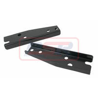 "Nissan Navara NP300 Standard Rear Bar Lift Bracket (Suits 1 and 2"")"