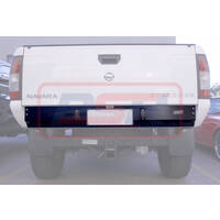 "Nissan Navara D22 Tub Infill Panel (2"" Body lift)"