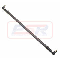 Nissan Patrol GQ Adjustable Drag Link Solid with GU TRE for DIFF conversion