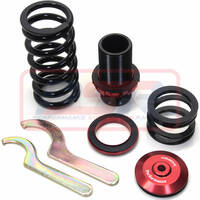 45mm ID Threaded Sleeve Kit (For making a strut into a coilover)