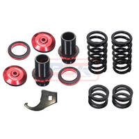 PSR Threaded Sleeve Kit (For making a strut into a coilover)
