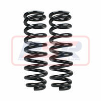 "PSR FORD PX RANGER MK3 8/2018-ON FRONT 2"" HD COIL SPRING PAIR"