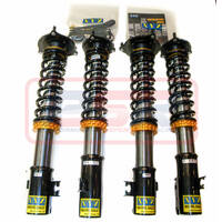 Subaru WRX Impreza GC8 1992-2000 XYZ Racing Gravel Rally Coilovers