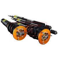 TOYOTA CELICA ST182/184 (2WD) (MCPHERSON TYPE) 1989-1993 XYZ Racing Tarmac Rally Coilovers
