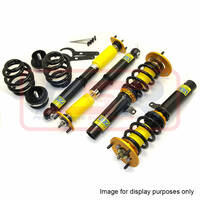 VOLKSWAGEN GOLF MK7 2WD ⌀55 (Rr Multi-Link Suspension)OE Rr Separated 2012-UP XYZ Racing Super Sport Coilovers